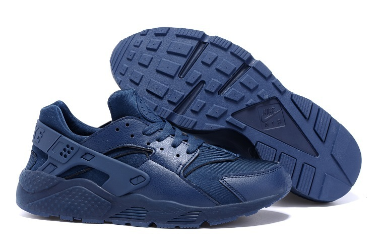 Huarache Light Bleu