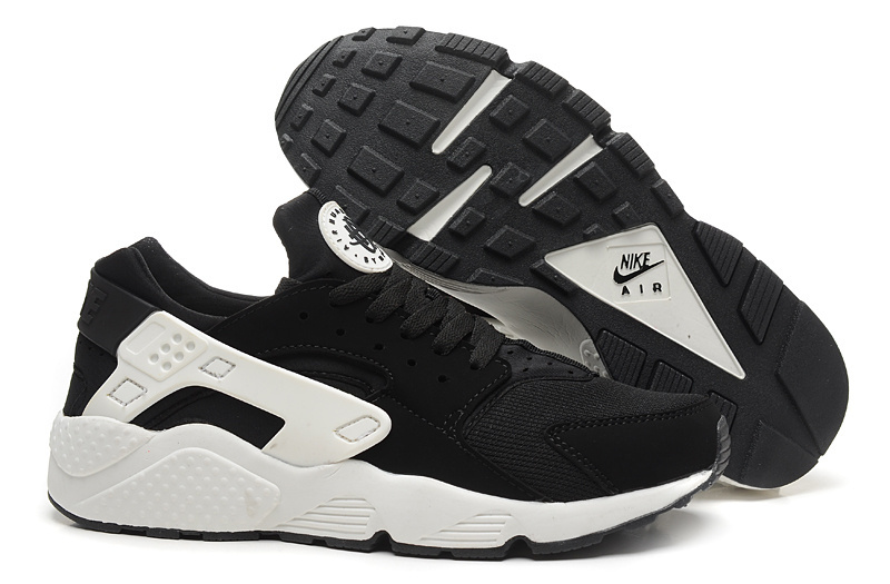 Huarache Light Noir