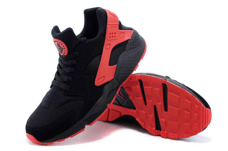 Huarache Run Ultra Noir