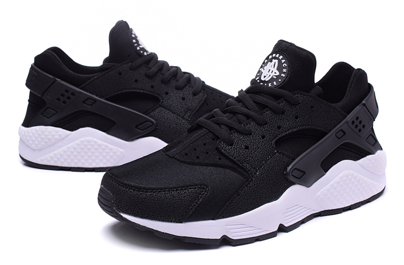 Nike Air Huarache Light Black Gum