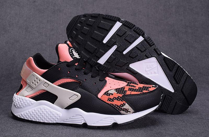 Nike Huarache Courir