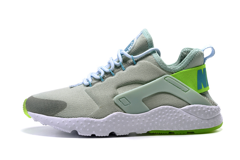 Huarache Ultra Breathe Bleu