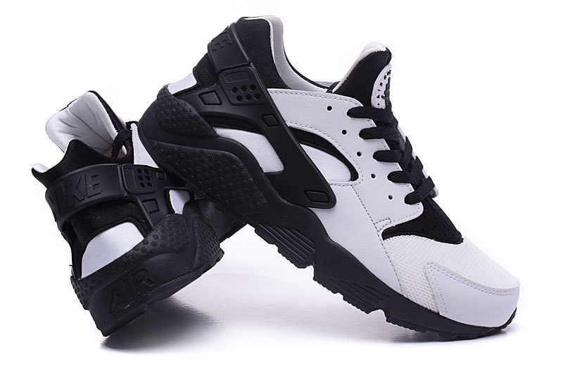 Air Huarache Light Noir