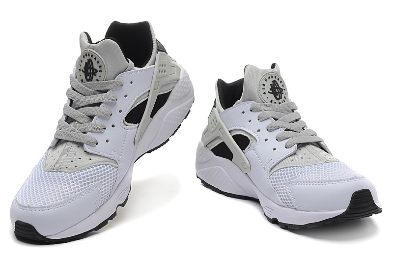 Huarache Light Blanche