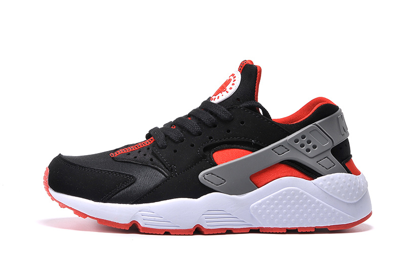 air huarache homme noir et rouge air huarache homme pas cher basket huarache homme Nike Air Huarache Light Black Gum