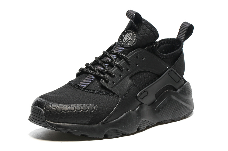 Air Huarache Run Ultra Br Noir