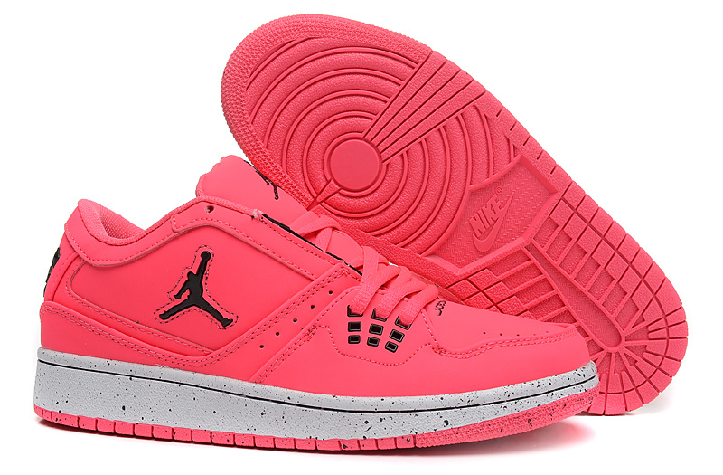 air jordan 1 retro low femme
