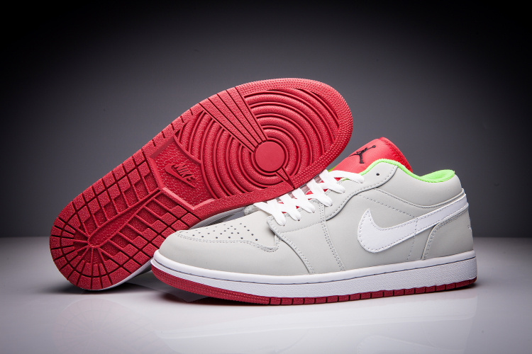 air jordan retro low femme