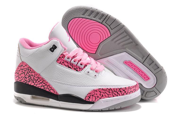 Air Jordan 3 Pas Cher