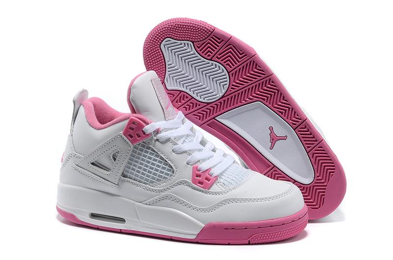baskets nike air jordan femme