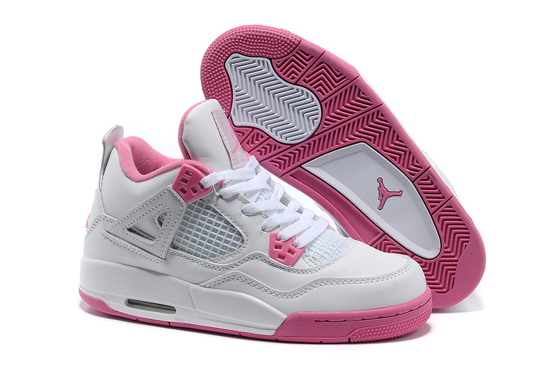 baskets nike jordan femme
