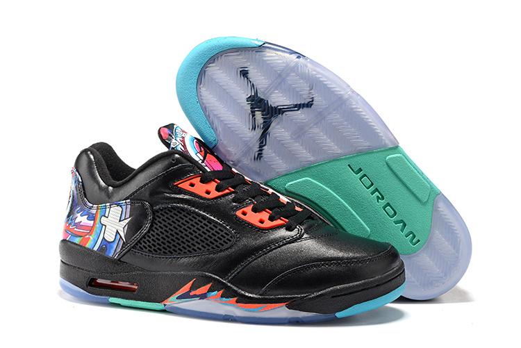 Air Jordan 5 Retro Pas Cher
