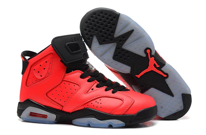 Jordan 6 Retro Black