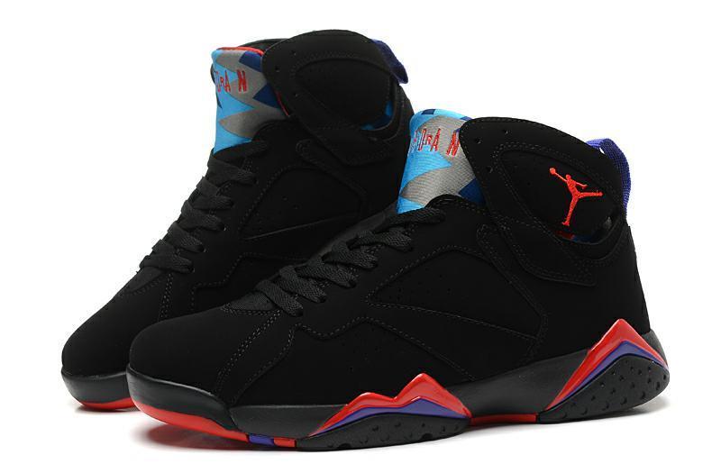 basket air jordan noir et rouge