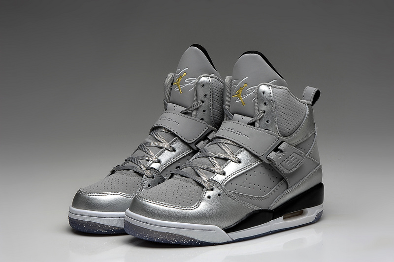 Air Jordan Flight 45 High Femme
