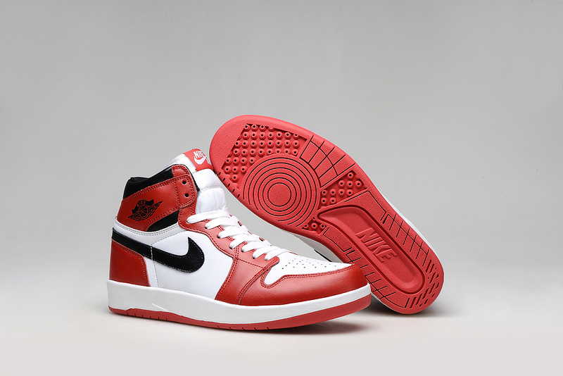 air jordan homme 1 rouge
