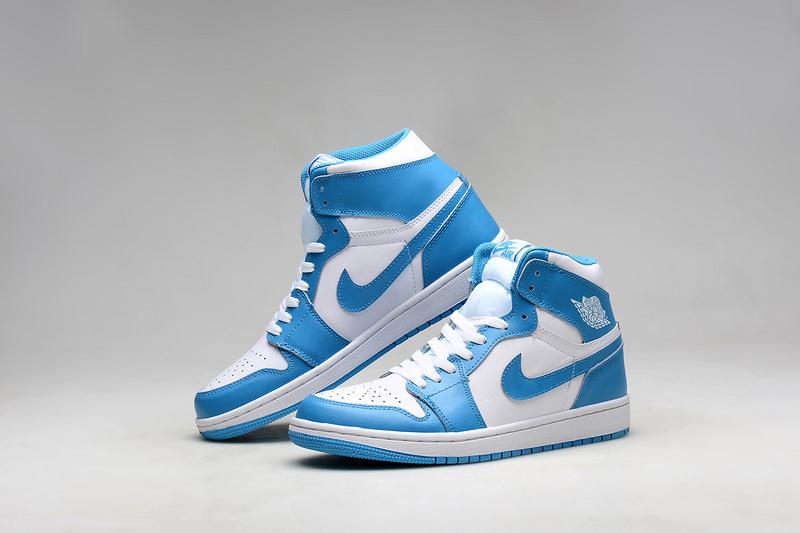 air jordan 1 retro bleu