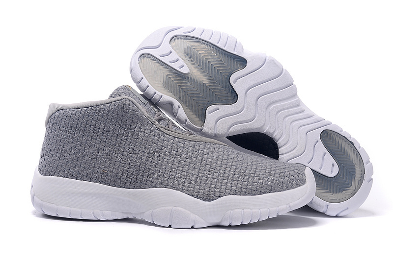 Jordan Future Horizon