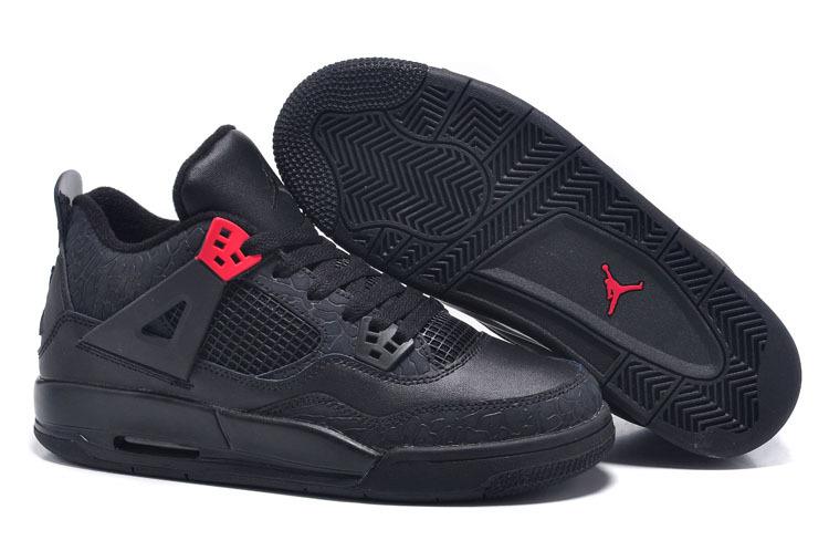 Air Jordan 4 Retro Pas Cher