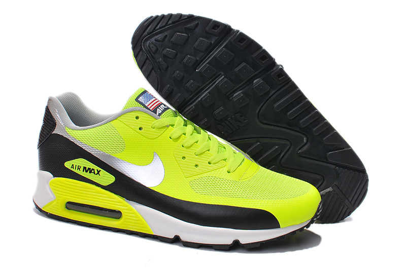 Nike Hyperfuse Air Max 90
