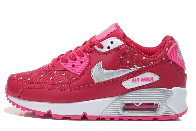 taille 40 5777a c60af nike air max 90 femme rouge et blanc air max femme promo basket air max  femme Nike Air Max 90 Essential