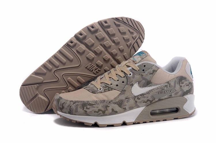 Nike Air Max Blanche