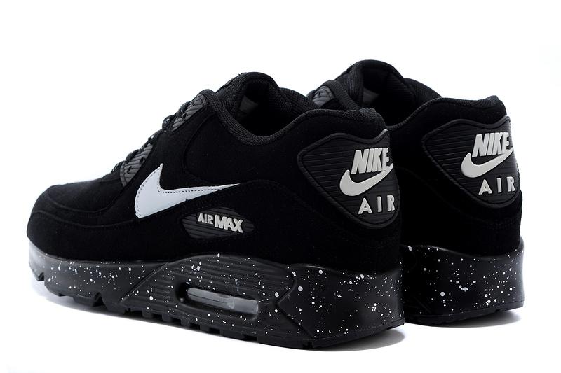Nike Air Max 90 Homme Noir Et Blanc Air Max Pas Cher Air Max ...