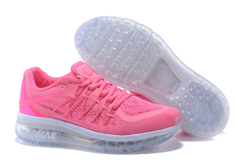 Air Max 2015 Femme Rose Et Blanc Soldes Nike Nike Air Max Femme Grise Et Rose ...