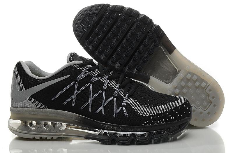 chaussures de séparation b97b7 ba4b9 air max 2015 homme noir et blanc air max homme 2015 pas cher nike air max  original homme Shox Nike Pas Cher