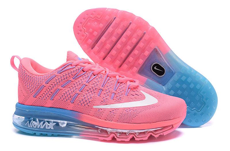Nike Air Max 2016 Femme