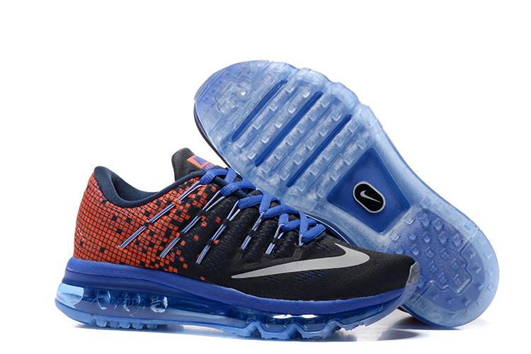 Nike Air Max 2016 Pas Cher