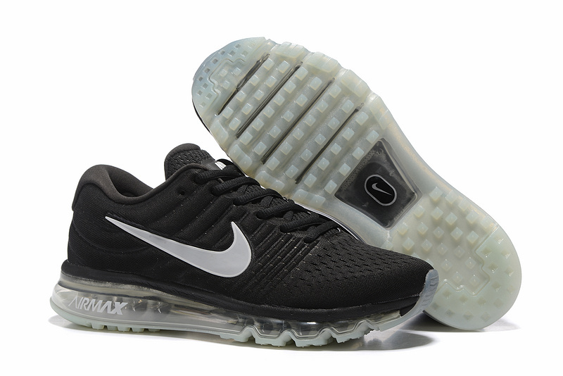 baskets nike air max 2017 homme