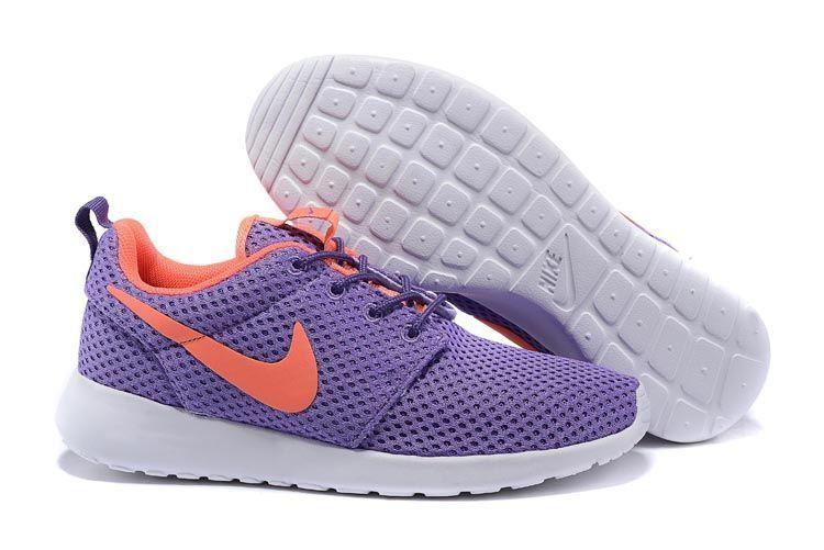 Nike Roshe Run Grise