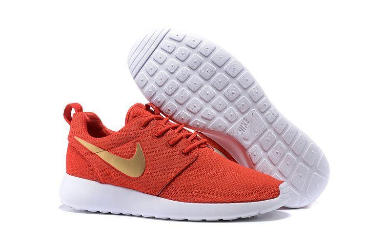 Nike Roshe Run Noir